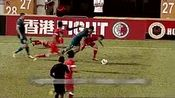 Come On Hong Kong! (香港足球代表队官方打气歌)