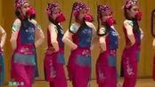 河南戏曲舞蹈 河南职业学生表演