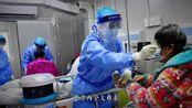 致敬——抗疫战场的中国90后