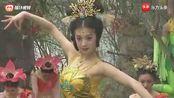 西游记:孔雀公主跳舞,一首《月光下的凤尾竹》经典啊