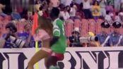 视频:用特效恶搞足球GIF图