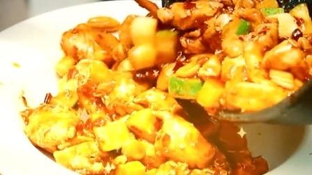 《中餐厅》美食太诱人,看张亮做菜口水都要流出来了