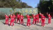 时长4分43秒《我在2020等你》西乡县明珠健身舞队拍摄于2019年12月26日