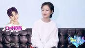 刘家祎《小欢喜》的口才担当,李庚希:在片场天天吐槽我!