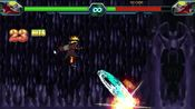 [yo之鸢abi/BVN]死神vs火影3.3仙鸣十割