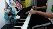 【钢琴】恋爱循环含糖份很高甜!awsl!ko no dio 哒~化物语OP花泽香菜