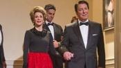 《白宫管家》特辑 简·方达化身第一夫人优雅高贵