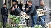 4天运入1500多吨蔬菜水果!俄方对中国一百个放心:无须额外消毒