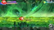 圣剑网络电视游戏《果宝特攻》原型demo视频