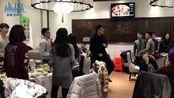 这群统计学院的学生火了!聚餐高歌《我爱你中国》,堪比专业合唱
