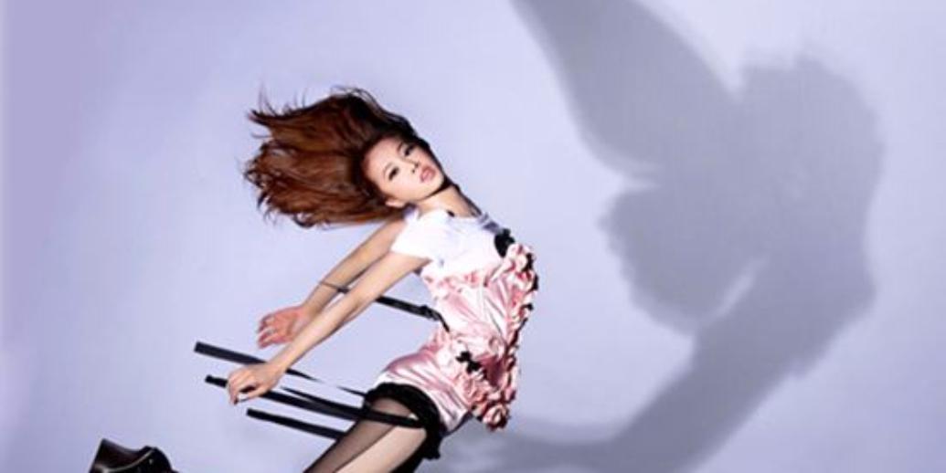 蔡依林成为全球六大时尚盛事大满贯华语歌手第一人!