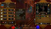 y2mate.com - torchlight_2_outlander_vh_build_elite_ep1_fallen_guardian