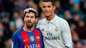 C罗评价自己与梅西:欧冠我比他强,金球奖他比我强