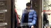 李晨获范冰冰庆生首次现身,与导演刘江私下聚餐,看来心情很是不错
