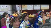 合阳多部门重阳献礼老年人!颂扬中华民族优良传统!