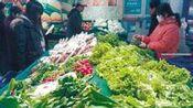 端午节前猪肉价格上涨 鸡蛋价格继续下降