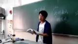 """中国普通话最牛的东阳人""""王尉""""!"""