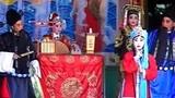 秦腔戏曲大全 经典视频 三堂会审 全