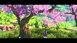 《天涯明月刀》蔷薇印象