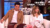 华裔大导演温子仁放下《海王》卖命安利亚裔大片《摘金奇缘》