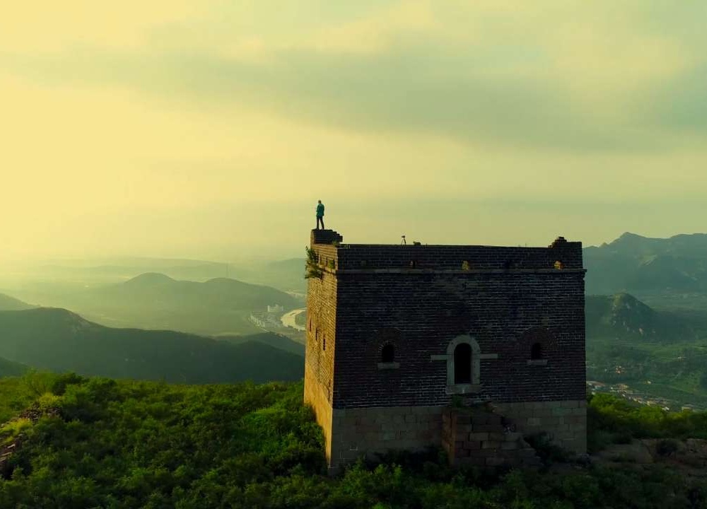 辽宁传统村落