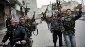 """叙利亚冲突接近""""战争""""临界点"""