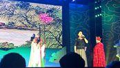 西游记音乐会取经女儿国插曲原唱吴静演唱《女儿情》超清现场版