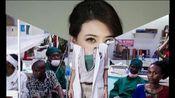 《战狼2》女主卢靖姗遭遇潜规则,好莱坞制片人:成名需要代价