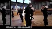 总统卫队武术总教头-少林武僧王德庆-用真