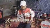 【光辉岁月】电吉他