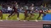 邢慧娜在奥运田径上神逆转,最后400米发生了什么?