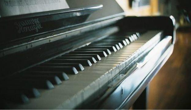 钢琴曲《致爱丽丝》(贝多芬作品)-德国法兰山德钢琴