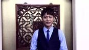 《御姐归来》主演安以轩 朱一龙 导演田少波为大家发来首播祝福