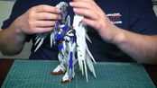 Resolution Wing Gundam Zero EW