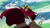 海贼王:乌索普不愧被称为大神,十八般武艺全能,作词创曲都不在话下!