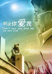 别说你爱我(剧情片)