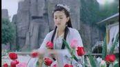 《双世宠妃》执手相看泪眼,小谭墨连城不舍分离