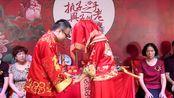 《红红火火》中式婚礼电影2018.7.5致和
