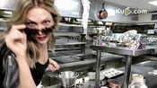 #巴黎欧莱雅#VS VIDEO KARLIE