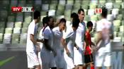 全场集锦:鲁能5-0深圳 深足面对球门上演奇异罢赛