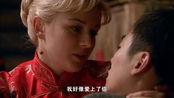 苏联女兵酒后吐露心声,竟真爱上中国小伙,小伙慌了一时进退两难