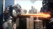 《环太平洋2雷霆再起》比第一部更加惊心动魄,绝对燃爆感官!