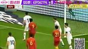 中国杯国足负冰岛