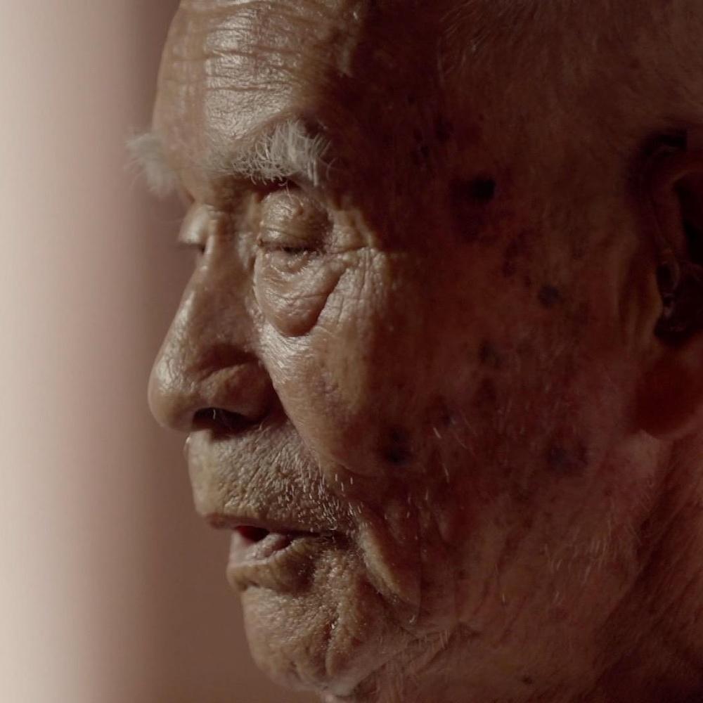 视频|97岁侵华日本兵忏悔:杀了几十个中国人 想赎罪