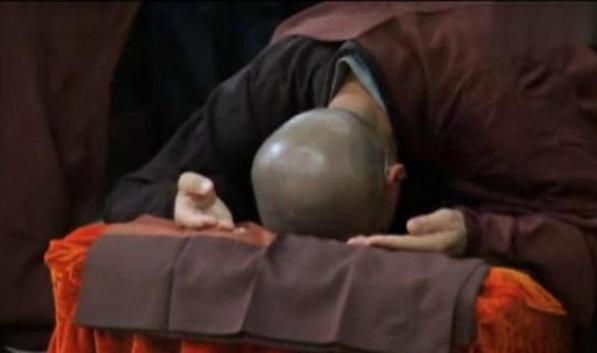 佛教歌曲《妈妈好》明海法师报父母恩,阿弥陀佛