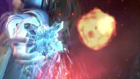2015《刀塔传奇》全国巡回邀请赛赛事宣传片