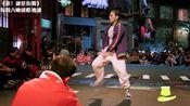 这就是街舞:Nikki陈妍臻上场直接开始,原来女孩跳舞也可以这么酷