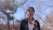 女歌手唱首《花桥流水》,听了一遍又一遍