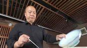 『十万个中国美食节目』四川汤菜出水芙蓉鸡豆花
