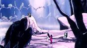 《圣斗士星矢》紫龙前去修补圣衣之地被称为圣斗士的坟墓